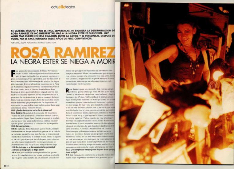 Rosa Ramirez -prensa13
