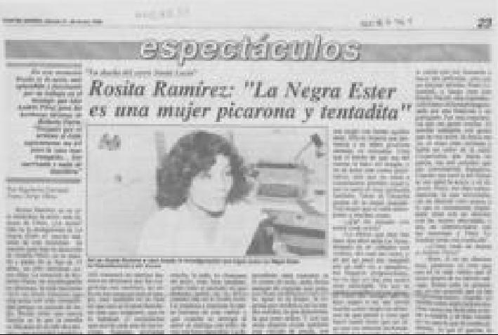 Rosa Ramirez -prensa6